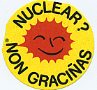 Polo peche das centrais nucleares españolas