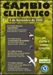 Día contra o Cambio Climático