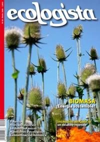 Ecologista, a revista de Ecologistas en Acción