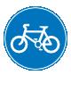 O futuro carril bici de Fontiñas en Compostela: pedaleando cara a ningures