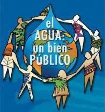 Privatización da auga con diñeiro da cooperación europea