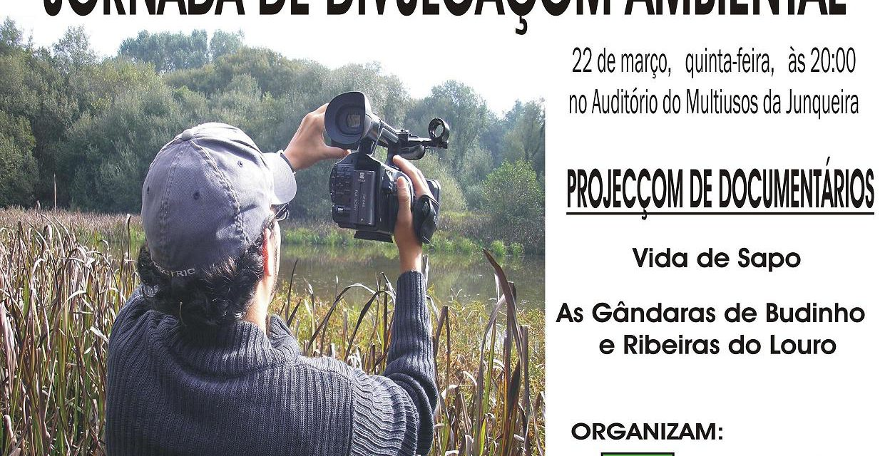 Jornada de divulgaçom ambiental em Redondela