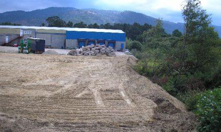 Verdegaia solicita o resgate da concesión dunha explotación de arxila nas Gándaras de Budiño