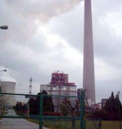 Dez razóns para pechar as térmicas de carbón