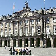 Verdegaia presenta propostas para unha Compostela sustentable