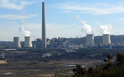 Verdegaia envía carbón ao Presidente e ao Vicepresidente da Xunta
