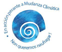 Verdegaia en acción para concienciar sobre a Mudanza Climática na Costa