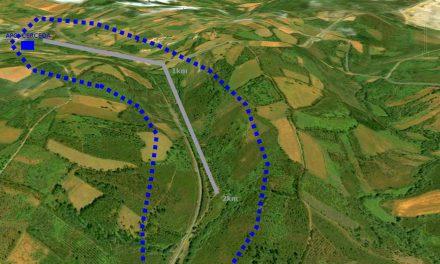 8 de novembro: Roteiro micolóxico polas fragas do Espindro en Cerceda