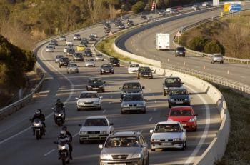 A Xunta non reduce a achega do transporte á mudanza climática