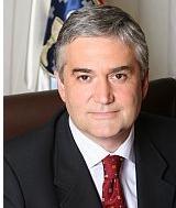 A FEG solicita  a demisión de Fernando Blanco, conselleiro de Innovación e Industria
