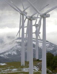 Verdegaia lamenta a resolución do concurso eólico sen garantías ambientais