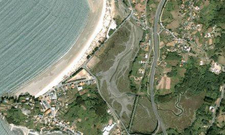 A EDAR de Ponte Baxoi (Miño) debe ser trasladada a outro lugar