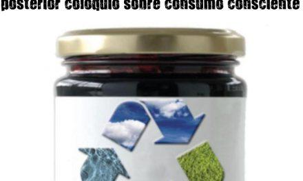 Vigo: Presentación revista Opcions e Coloquio sobre Consumo Consciente