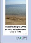 Informe de Bandeiras Negras 2009 Galicia
