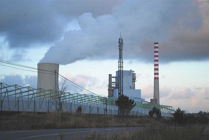 As emisións de CO2 procedentes de combustibles fósiles aumentaron o 24,8% entre 1990 e 2007