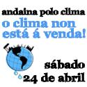 Celebrada a Andaina polo Clima en Cerceda, entre a térmica  de Meirama e a incineradora