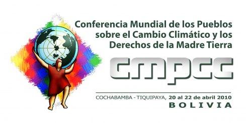 Declaración final da Conferencia Mundial dos Pobos sobre o Cambio Climático