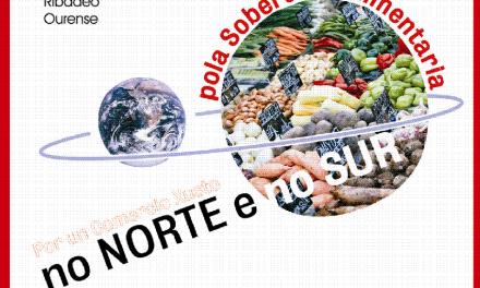 O papel das grandes superficies nas condicións de vida das persoas produtoras