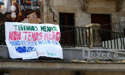 Honduras: un ano do golpe, un ano de resistencia popular