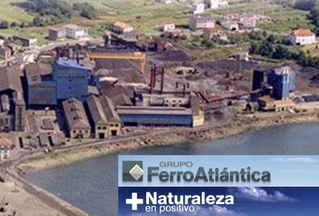 Luz verde á investigación en vía penal das escouras tóxicas da Ferroatlántica.