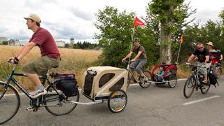 7/10 de agosto- Ortigueira-Ribadeo. Encontriños cicloturistas 2010