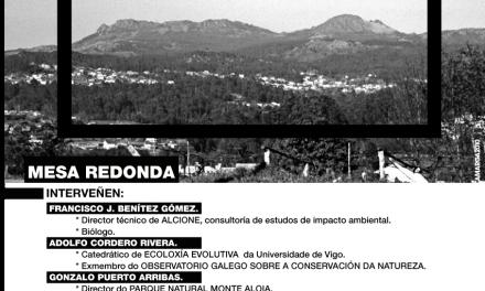 """Nace un movemento social """"Pola protección da Serra do Galiñeiro"""""""