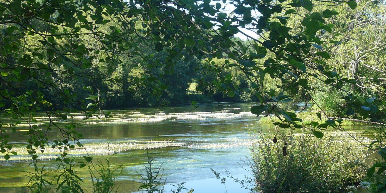A Xunta non aposta pola xestión sustentable da auga