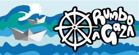 """Apoiamos os métodos e obxectivos da segunda Flotilla da Liberdade  """"Rumbo a Gaza"""""""