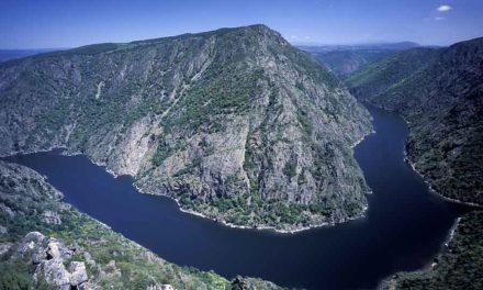 Verdegaia rexeita o novo proxecto hidroeléctrico de Iberdrola no Canón do Sil
