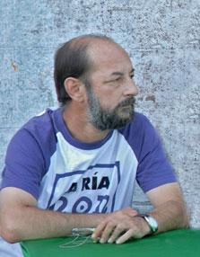 Hoxe finou Xosé Reigosa Solleiro.