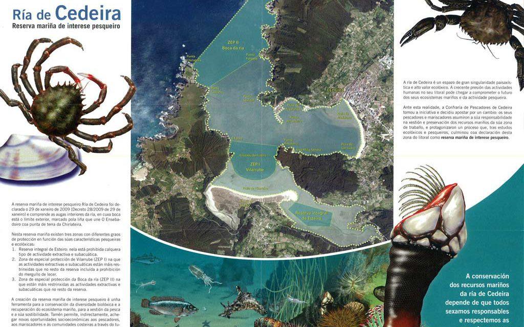 Falta de Vixilancia nas Reservas Mariñas de Interese Pesqueiro