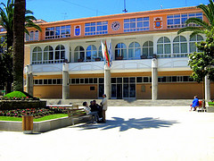 Verdegaia presenta alegacións á ordenanza sobre convivencia no concello de Ribeira