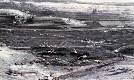 Sobre as axudas a entidades sen ánimo de lucro para o fomento da minaría en Galicia