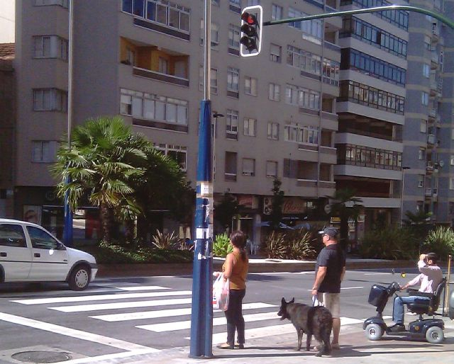 Semana da Mobilidade en Vigo: informe e comparativa de medios