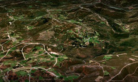 25 de novembro, roteiro pola Serra do Candán