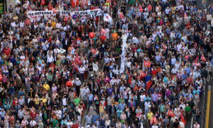 Verdegaia apoia a folga do 14N