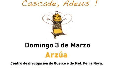 Día da abella o 3 de marzo