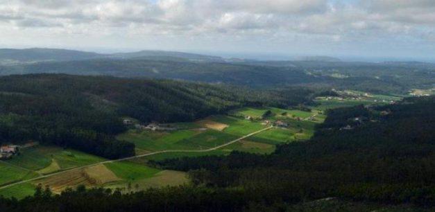 Coñecer o territorio para defendelo: roteiro pola zona de Corcoesto