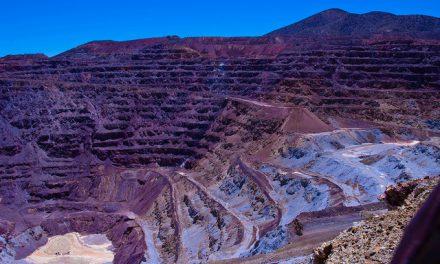 Verdegaia pide que se acuda á manifestación contra os plans mineiros galegos