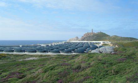 Verdegaia rexeita o Plan Director de Acuicultura do Litoral (PDAL) da Xunta de Galicia
