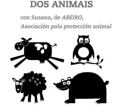 Faladoiro sobre dereitos de animais este xoves 21 ás 20:00h