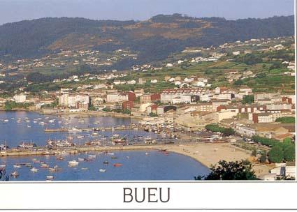 Verdegaia presenta alegacións ó PXOM de Bueu