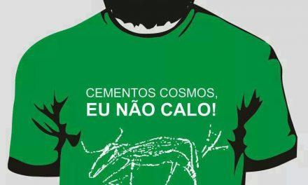 ContraMINAcción pede solidariedade nacional e internacional para Marcos Celeiro, um membro da nossa Rede a quem quer silenciar a mineira Cementos Cosmos da transnacional Votorantim