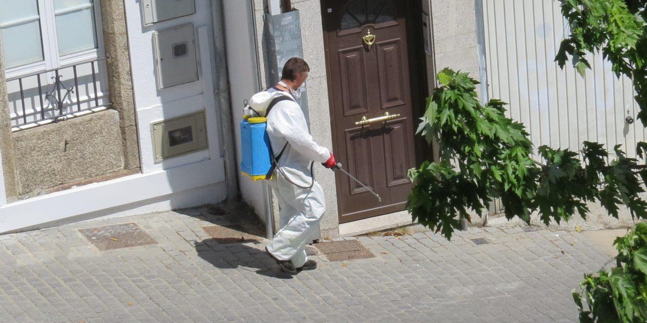 Ollo! Administracións tóxicas en acción ou de como matar moscas con glifosato