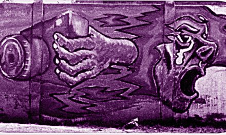 Verdegaia esixe a liberación das persoas detidas inxustificadamente esta madrugada