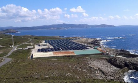 Verdegaia prensenta alegacións ao Anteproxecto de Lei de Acuicultura de Galicia