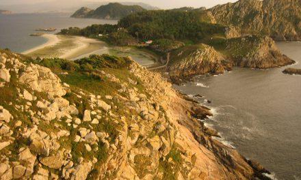 Comunicado da FEG sobre o Parque Nacional das Illas Atlánticas