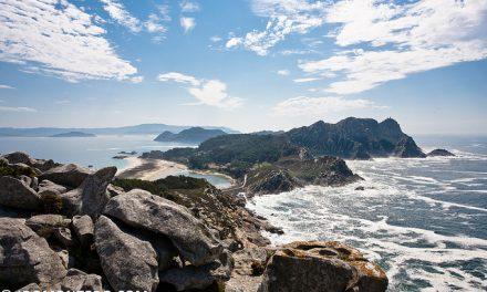 O Movemento Ecoloxista esixe a aprobación dun P.R.U.X. á altura dun Parque Nacional para Illas Atlánticas