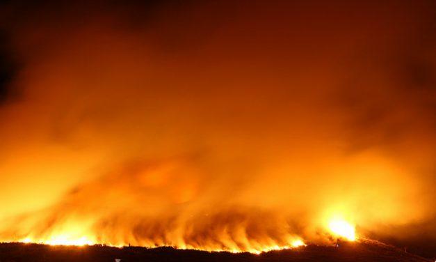 Por que e para que arde Galiza?