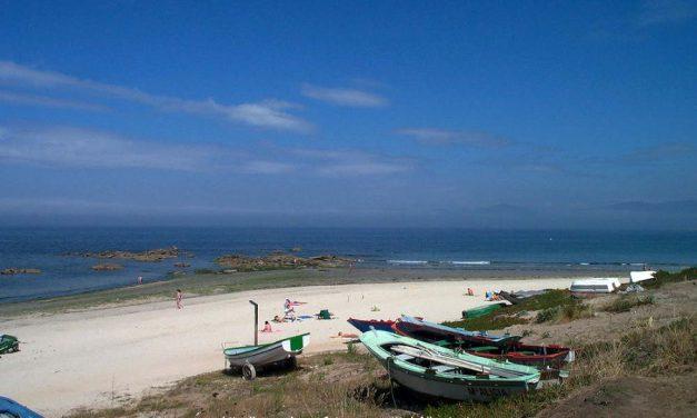 ROTEIRO MEDIOAMBIENTAL: Areais de Fontaíña-Baluarte, Xunqueira do Lagares e Cabo de Mar